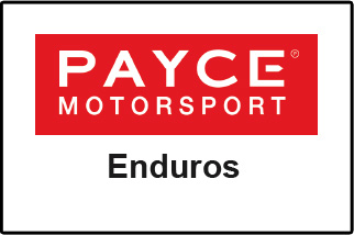 Brian Boyd 2016-05-24 - Team PAYCE co-drivers named for 2016 Pirtek Enduro Cup Series