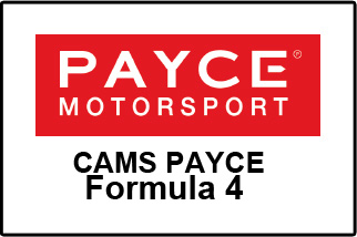 Brian Boyd 2018-07-18 Ipswich Coates Hire Supersprint - CAMS PAYCE Formula 4 Preview