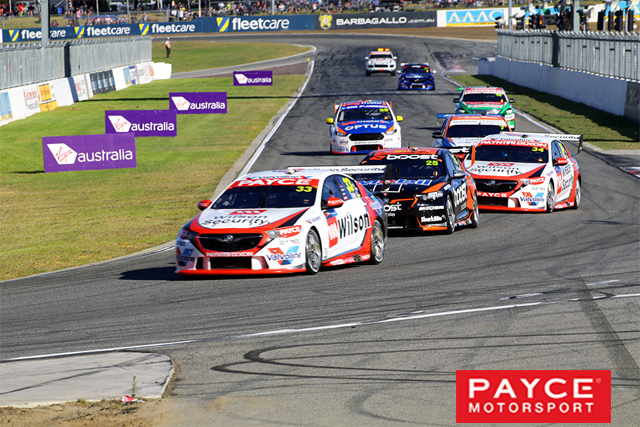 Perth SuperSprint