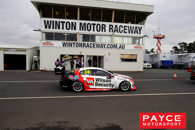 Winton SuperSprint
