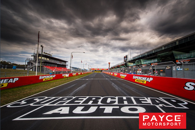 Brian Boyd, Apartment Developer in Sydney - 2018 Supercheap Auto Bathurst 1000 Preview