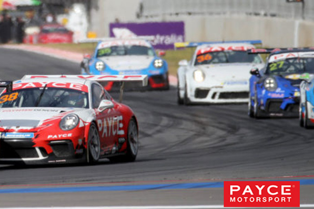 Brian Boyd Apartments, Sydney - Porsche PAYCE Carrera Cup 2019 - Round 8 Preview - Gold Coast 600