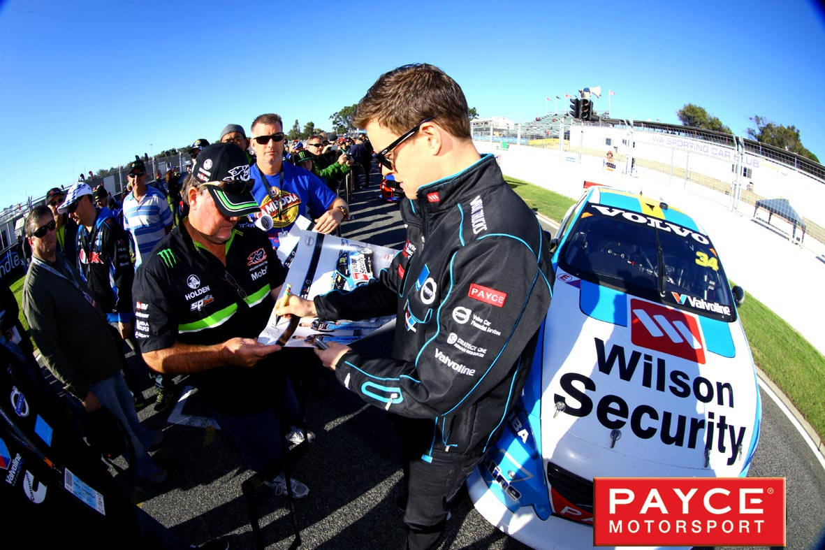 Woodstock Winton Supersprint - Preview