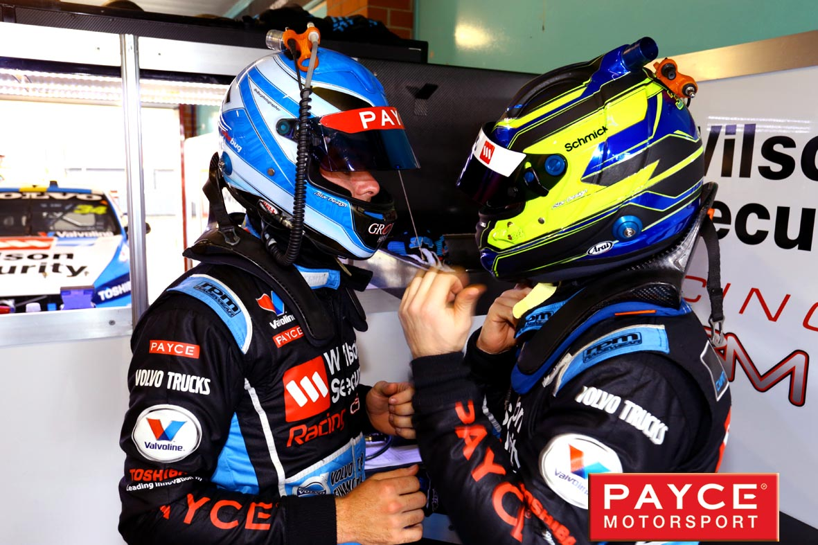 PREVIEW – Sydney Red Rooster SuperSprint