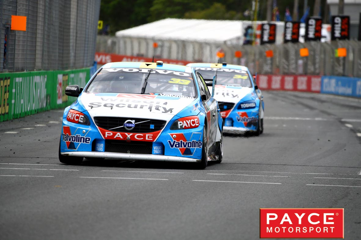 ITM Auckland SuperSprint Preview