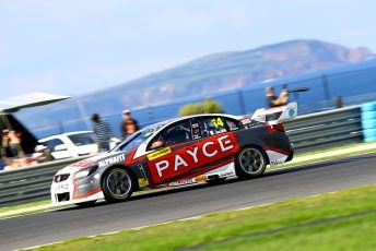Macauley Jones relishing solo Supercars challenge