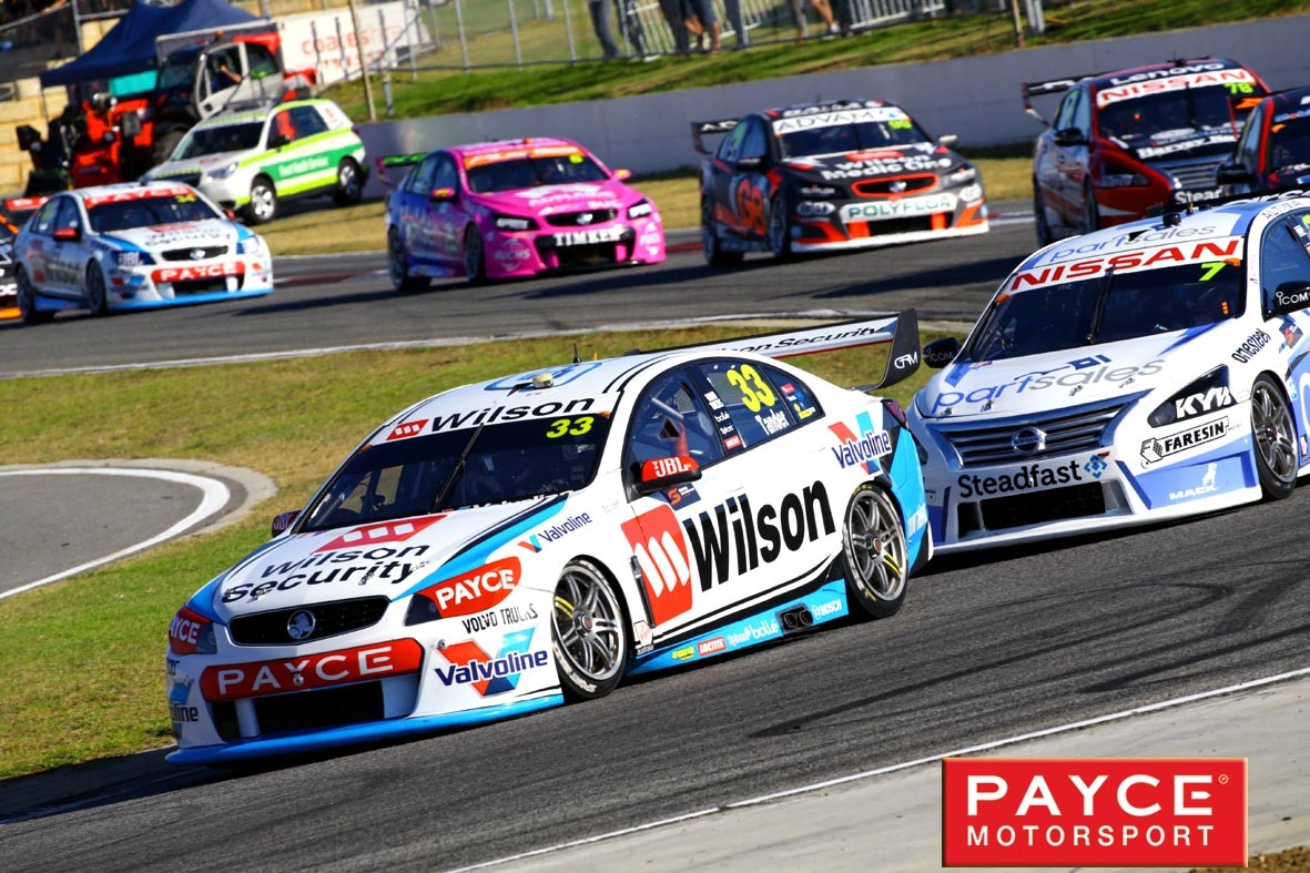 GRM's good showing at Barbagallo
