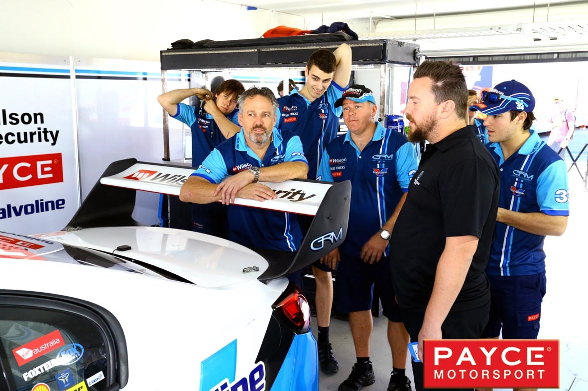 Perth SuperSprint Preview