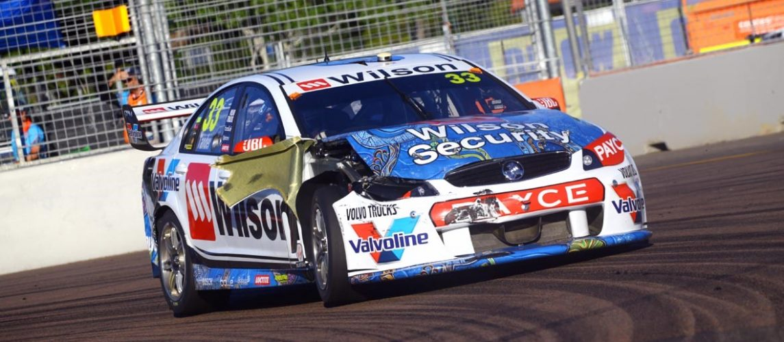 Close racing highlighted exciting Townsville rounds