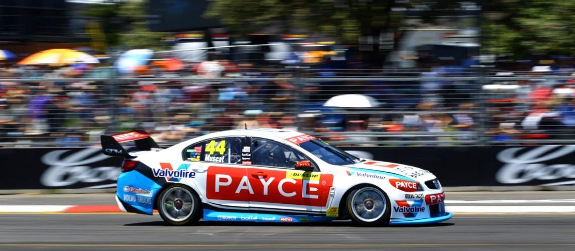 2017 Coates Hire Newcastle 500 Preview