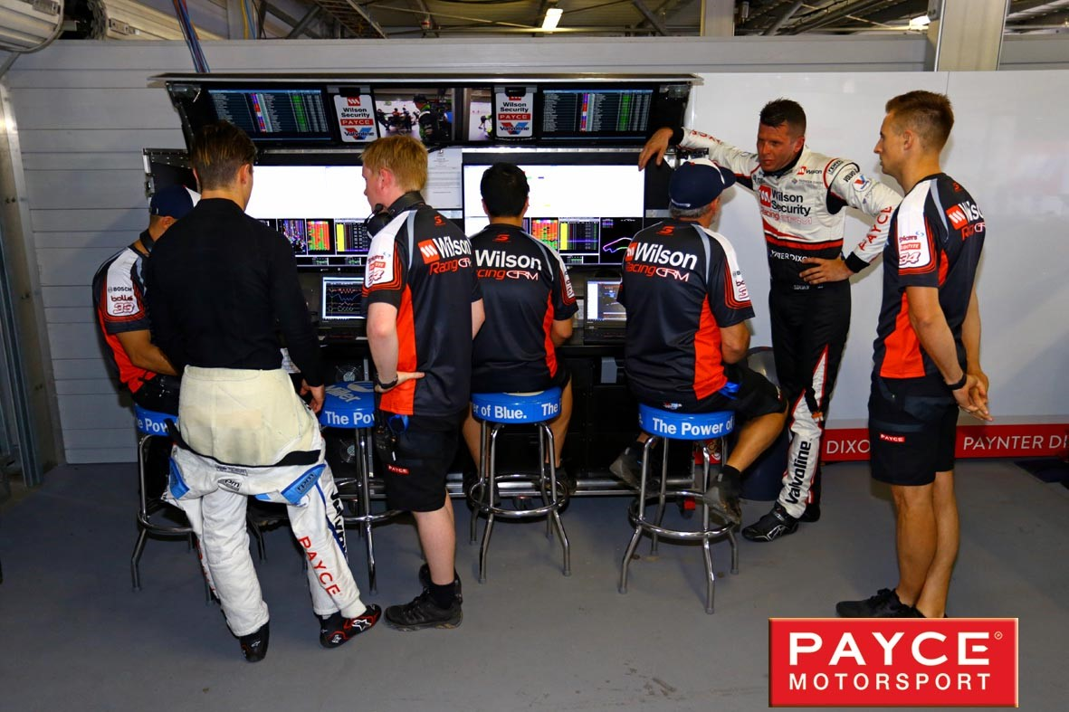 Promising season ahead for Team PAYCE after Adelaide rounds