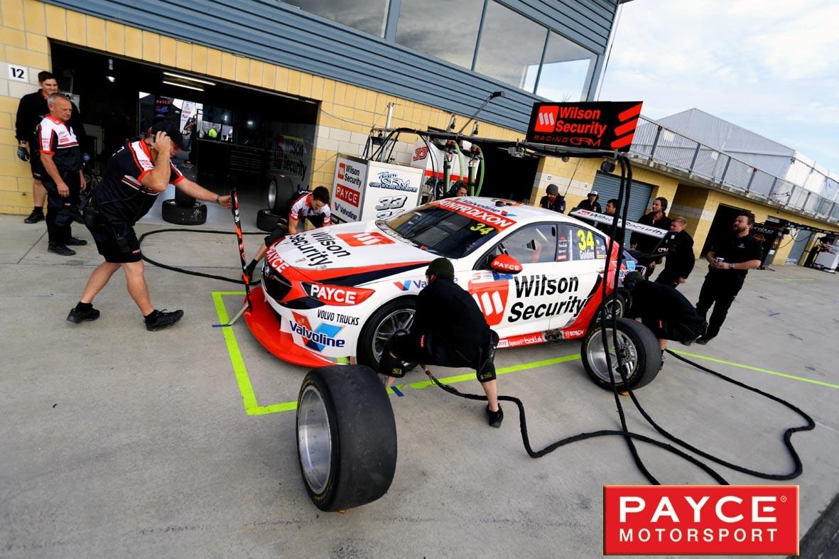 Tyrepower Tasmania SuperSprint – Preview