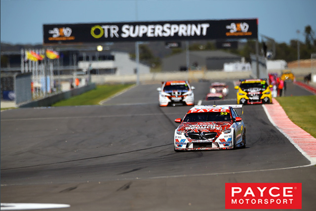 OTR SuperSprint - The Bend - Wrap Up