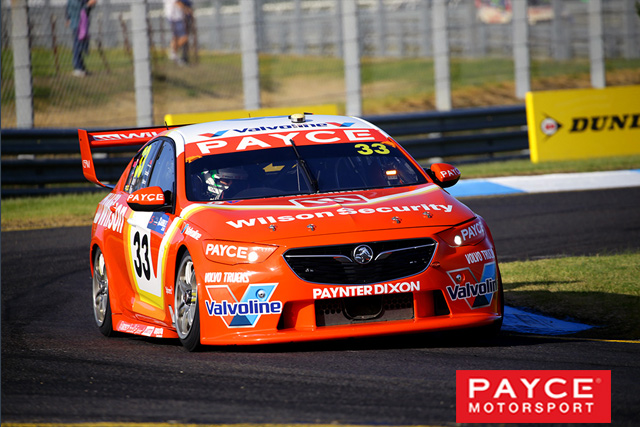 Sandown 500 : 2018 - Wrap Up Report