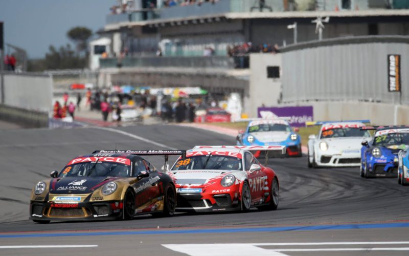 The Bend Round 6 Carrera Cup Wrap Up
