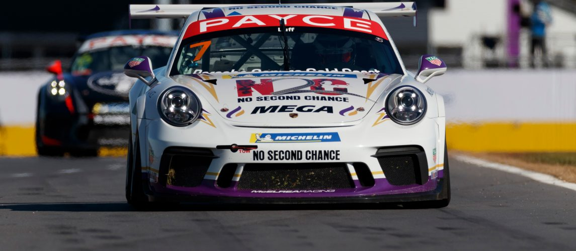 Porsche PAYCE Carrera Cup Championship to be decided in Gold Coast thriller