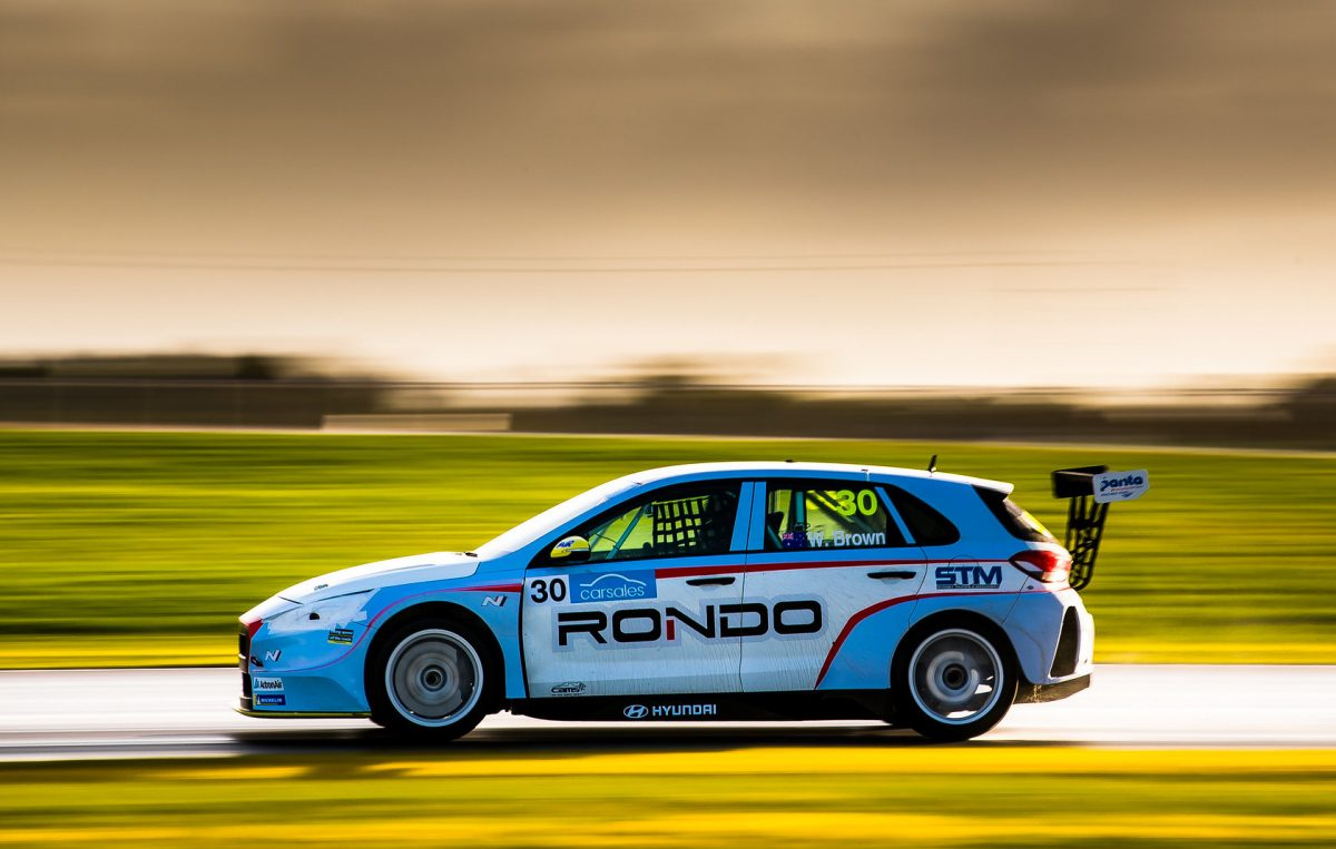 TCR Australia round 6 Wrap Up